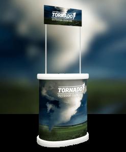 Tornado Outdoor Counter