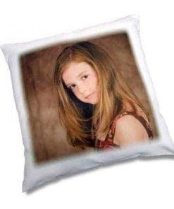 Personalised Cushion Large