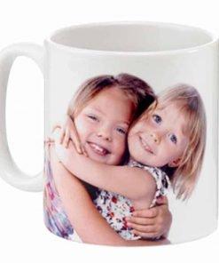 GIF002 Personalised Printed Mug