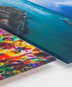 3mm Acrylic Board Printing