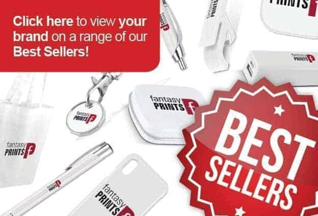 Best Sellers Themed Printed Products