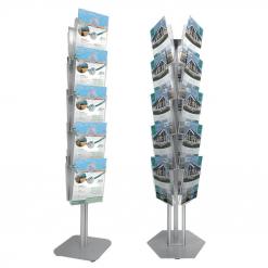 Brochure Islands – a great way to display your brochures