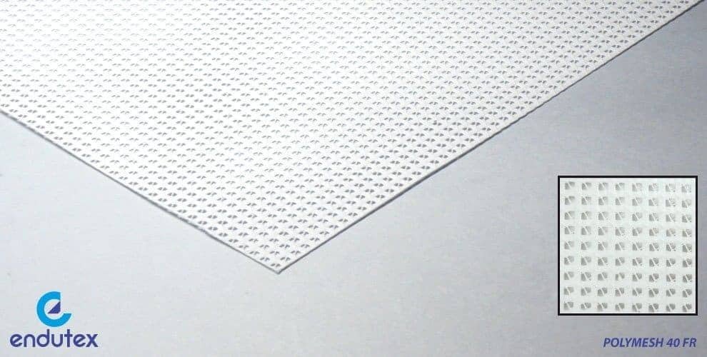 Polymesh Recycled Outdoor Mesh Banner