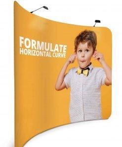 Formulate Horizontal Curve