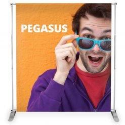 Pegasus Tension Banner System