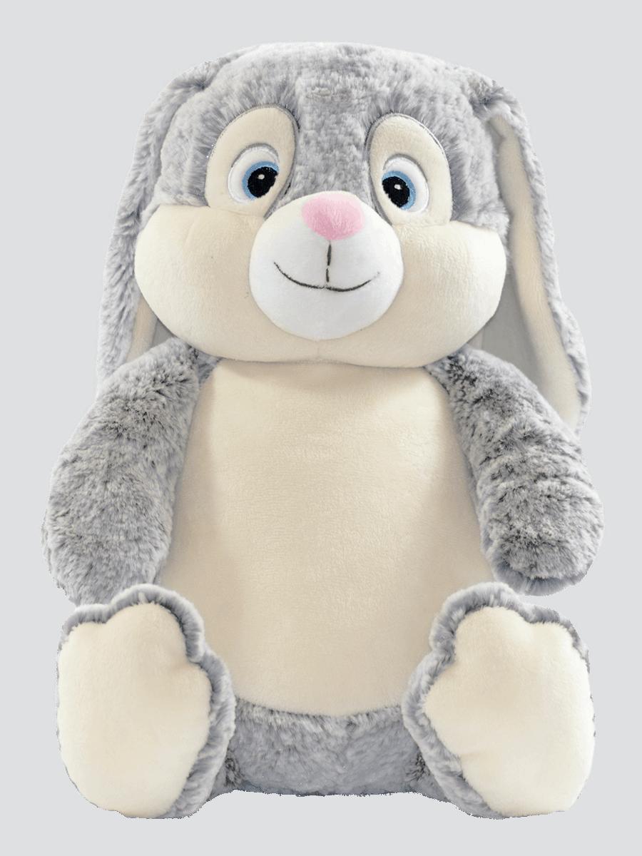 Clovis Brampton The Bunny