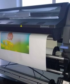 Canvas Polyester Printed