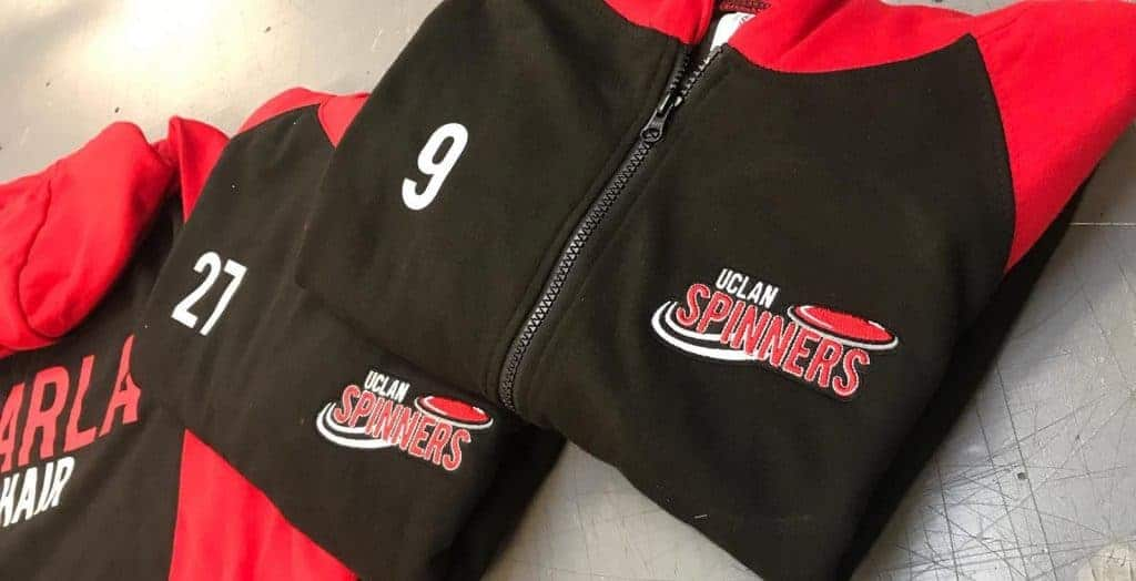 UCLAN Spinners Uniforms4 | Fantasy Prints