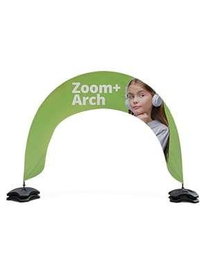 Zoom Plus Arch