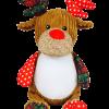 Sprinkles The Reindeer Cubbie