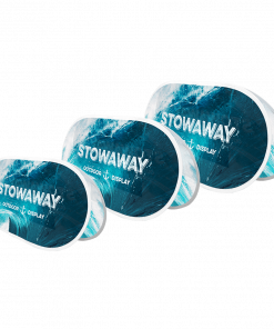 Stowaway Popout Banners